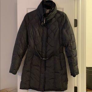 Kenzie winter coat